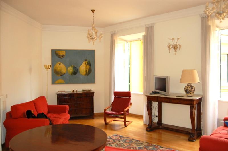 Lungotevere Enchanting Apartment - Image 1 - Castel Gandolfo - rentals