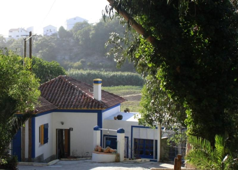Ericeira rustic house close to the beach - Image 1 - Ericeira - rentals