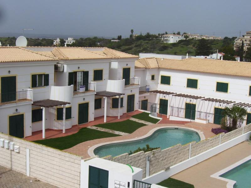Condominium view - Algarve One Bedroom For Holiday - Lagos - rentals