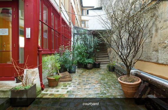 Charming 2 Bedroom in Paris Bastille - Image 1 - Paris - rentals