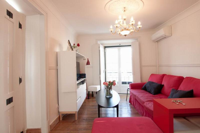 2 bedroom apartment with air-conditioning - Alfama River II - Lisbon - rentals