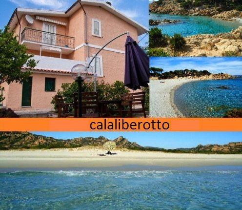 Villa Arancio - Apartment in Villa very close to beach 7 beds - Orosei - rentals