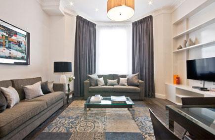 Superior 2Bed/2Bath Luxury Apartment in Kensington - Image 1 - London - rentals