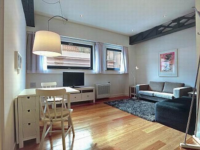 Living room - Caetano's Loft - Lisbon - rentals