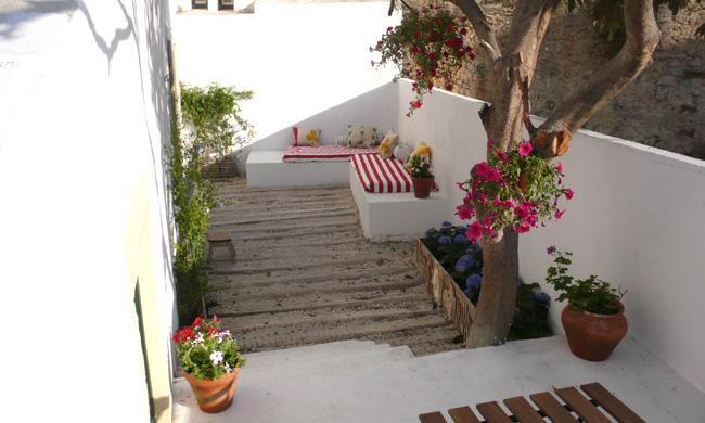 Private Terrace - Oliveirinha Art & Design Terrace - Lisbon - rentals