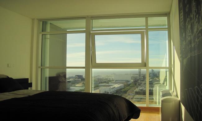 Bedroom - Duplex Expo - Lisbon - rentals