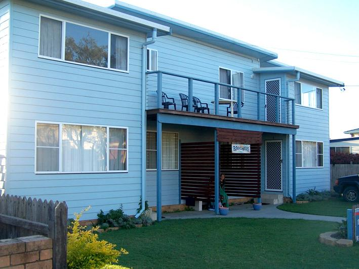 Beachcombers 121 Main Street Wooli. - Beachcombers Unit 3-Self-catering-Spacious-Value! - Wooli - rentals