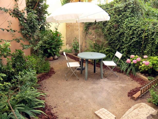 Garden - Principe Real Garden - Lisbon - rentals