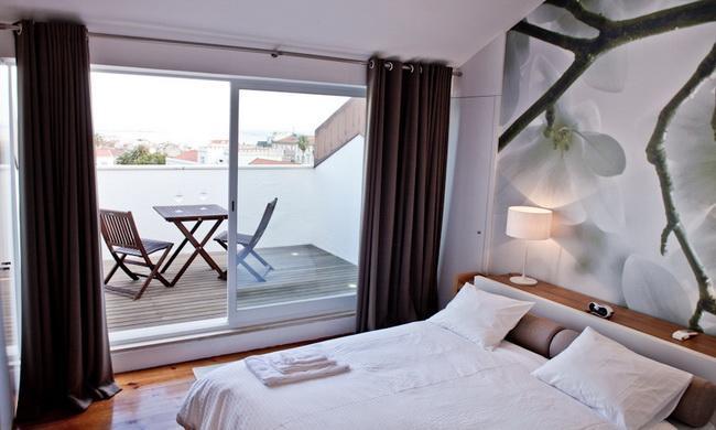 Bedroom - Penha de França 33 - Lisbon - rentals