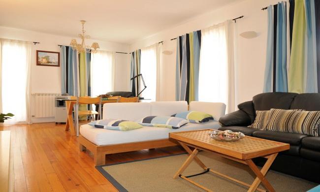 Living room - MyPlace Bairro Alto - Lisbon - rentals