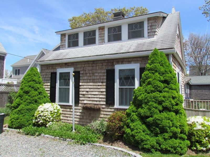 18 Dartmouth Ave. - FDECR - Image 1 - Falmouth Heights - rentals