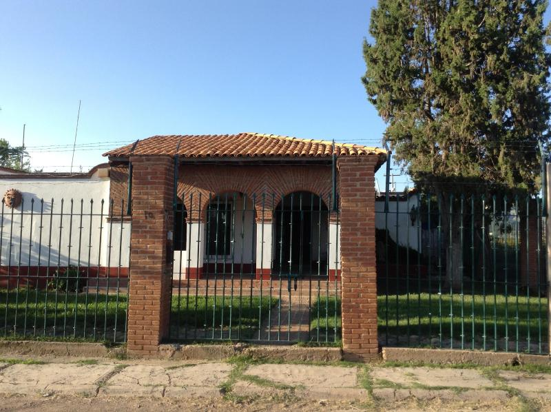Beautiful 1500m² house for 30 people in Guanajuato - Image 1 - Guanajuato - rentals