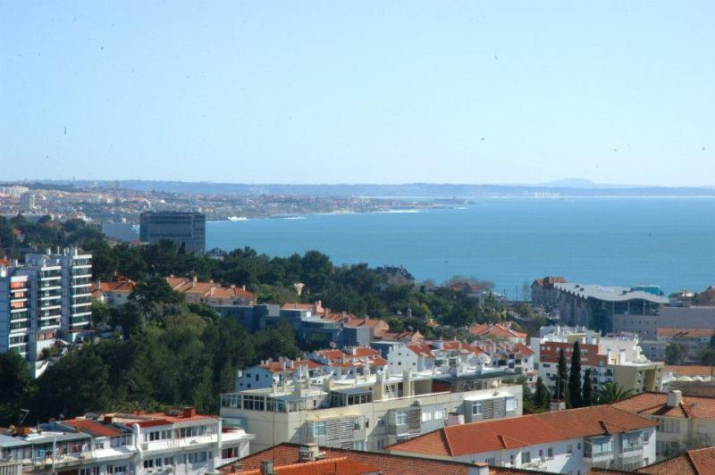 Sea view - NEW Perfect Sea and Mountain View Cascais - Cascais - rentals