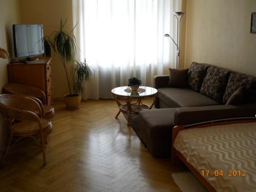 Apartment Terbata 85-4 City center. - Image 1 - Riga - rentals