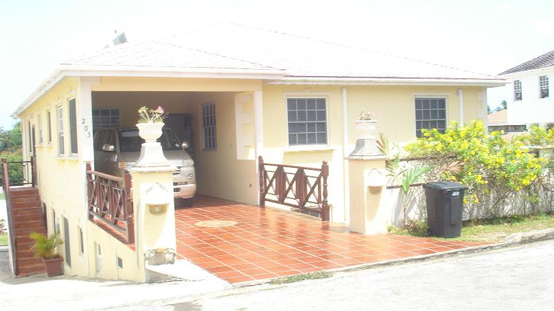 Sungold House - Sungold House, Heywoods, St. Peter-1 bedroom apt - Saint Peter - rentals