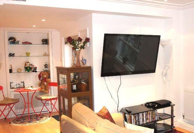 Luxury 3 Bedroom Penthouse Covent Garden - Image 1 - London - rentals