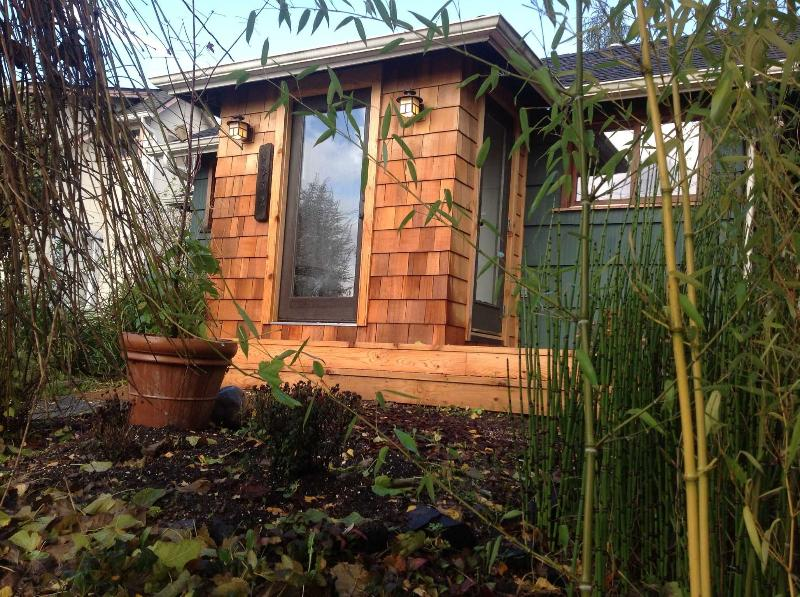 The Bungalow - The Bungalow at Olybungalows - Olympia - rentals