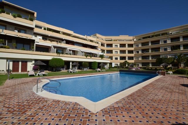 Las Brisas 21350 - Image 1 - Marbella - rentals
