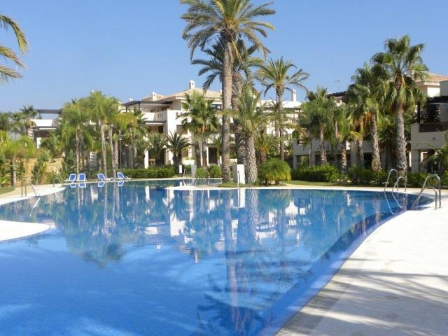 Medina Banus 32824 - Image 1 - Marbella - rentals