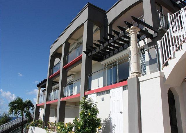 En'Sea: 5 bedroom villa with  oceanviews of Great Bay| Island Properties - Image 1 - Saint Martin-Sint Maarten - rentals