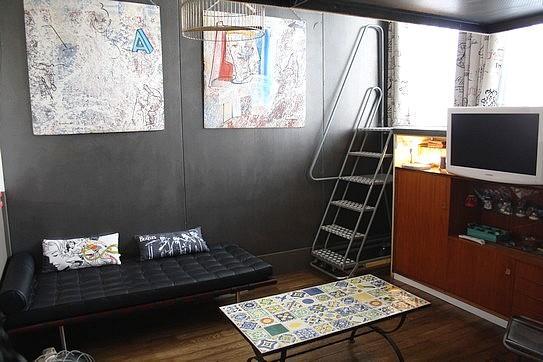 1199 - Image 1 - Paris - rentals