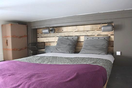 Montmartre Designer Studio  - 1199 - Image 1 - Paris - rentals