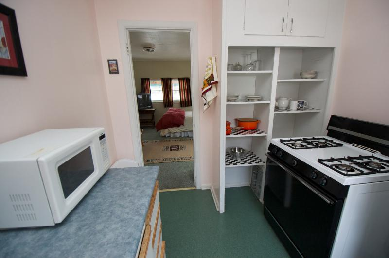 The Cherry House Suites - Image 1 - Haines - rentals