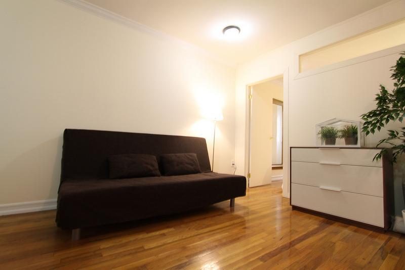 DUPLEX TIMES SQUARE GEM: 3 Bedrooms 1 Bathroom - Image 1 - New York City - rentals