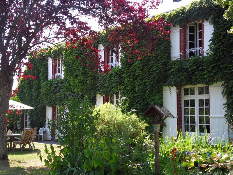 Veï Lou Quéri - French B&B - Veï Lou Quéri - Charming B&B in centre of France - Moutier-Malcard - rentals