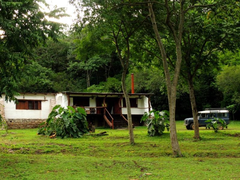 Surucua lodge - Eco-Portal de Piedra: Surucua lodge - Palma Sola - rentals