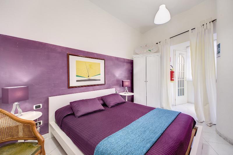 Dolce Vita Suite Porta Pia - Image 1 - Rome - rentals