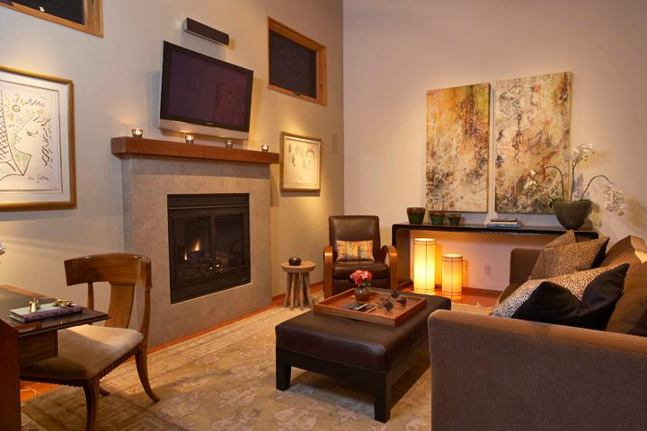 Luxury and comfort - Romantic Modern Wine Country Carriage House - Forestville - rentals