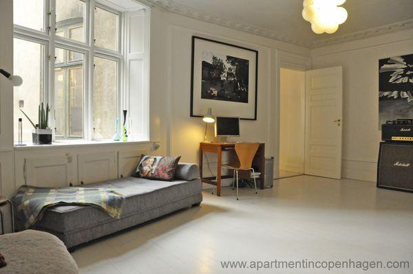 Vesterbrogade - Close To Tivoli - 383 - Image 1 - Copenhagen - rentals