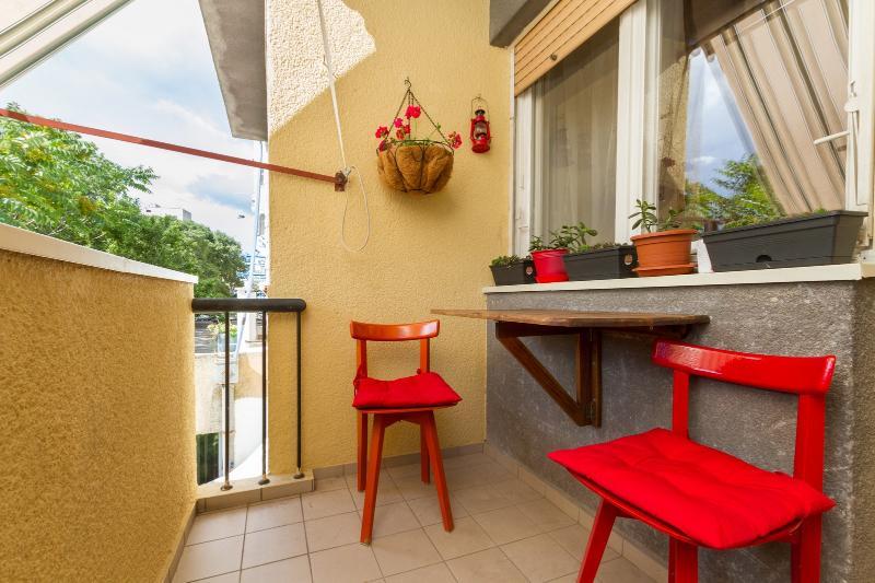 balcony - Sweet Home- in city center of Split - Split - rentals