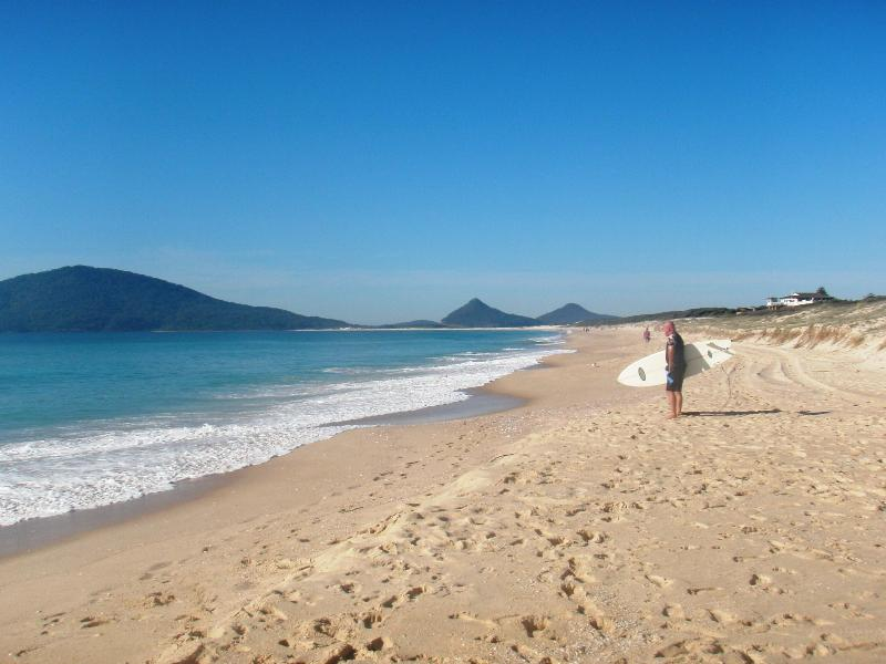 Bennetts Beach Hawks Nest - Beach Escape at Bennetts Beach, Hawks Nest - Shoal Bay - rentals