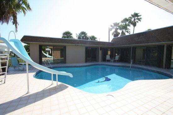 Pool - Siesta Sunset 555 70th St.~marathon Fl Keys Rental - Marathon - rentals