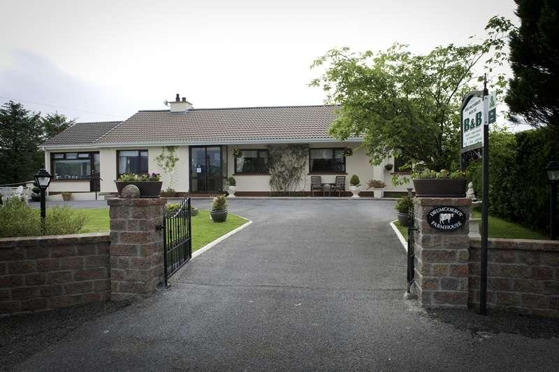 Drumcorroy Farmhouse - Image 1 - County Donegal - rentals