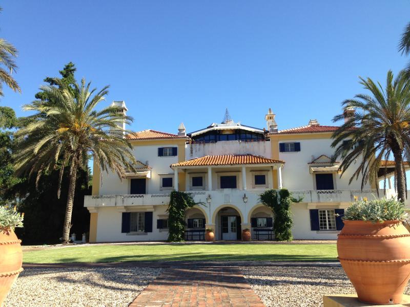Palma palace - Image 1 - Palmaz - rentals
