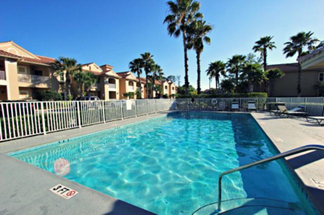 Pool Right Outside Your Door - PGA Village: 5 Room Golf, Tennis, SPA Resort Villa - Port Saint Lucie - rentals