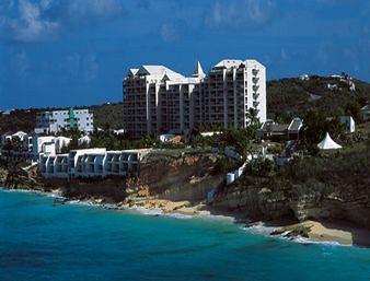 RESORT OVERLOOKING OCEAN - Beautiful Caribbean  Condo, Spectacular Ocean View - Saint Martin-Sint Maarten - rentals