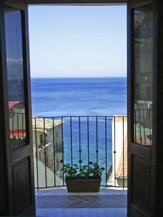 room second floor - B&B Chianalea 54 Scilla - Scilla - rentals
