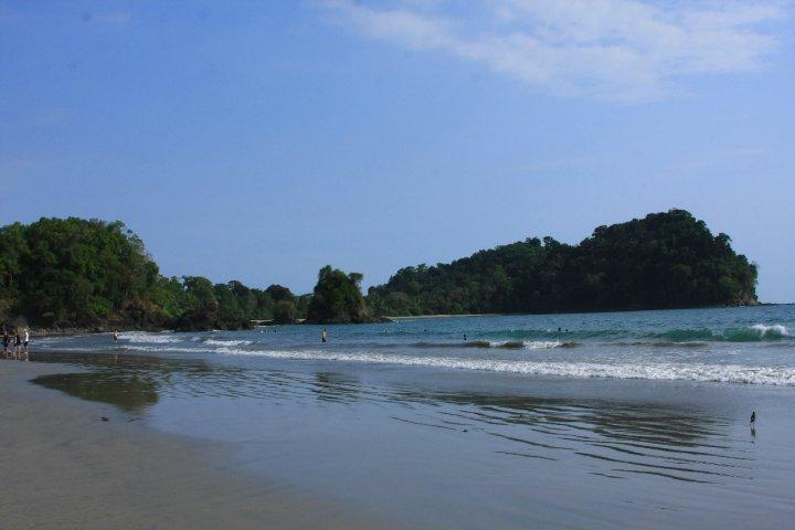 Manuel Antonio Beach - Home away from Home in the Jungle 3 Bed / 2 Bath - Manuel Antonio National Park - rentals