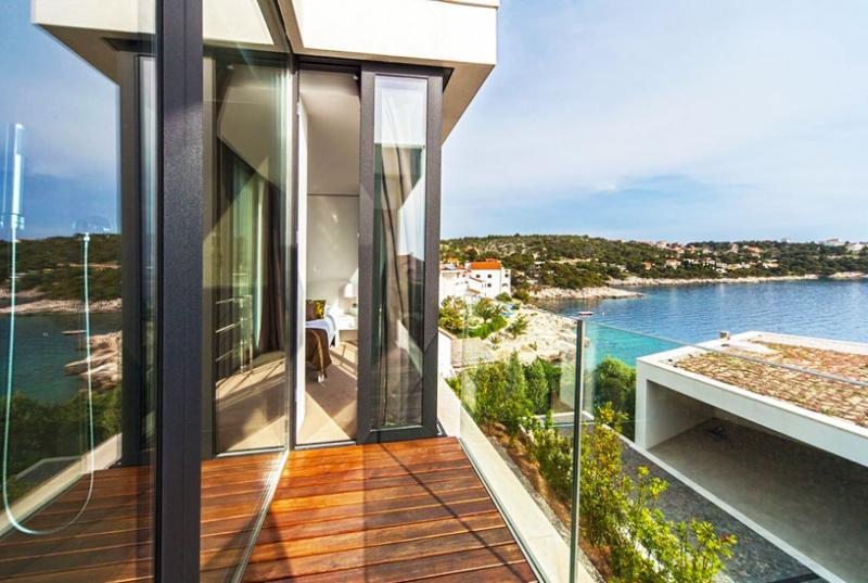 Croatia Villa Twelve - Image 1 - Primosten - rentals