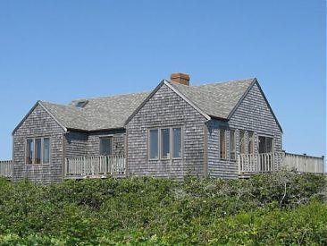 10472 - Image 1 - Nantucket - rentals