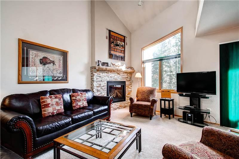 Chimney Ridge #502 - Image 1 - Breckenridge - rentals