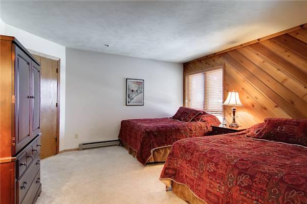 Cimarron #119 - Image 1 - Breckenridge - rentals