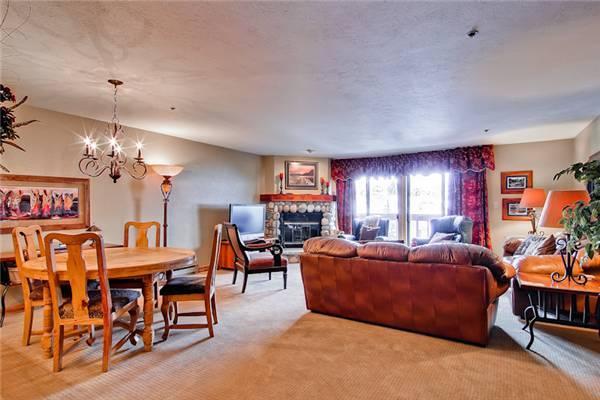 Cimarron #300 - Image 1 - Breckenridge - rentals