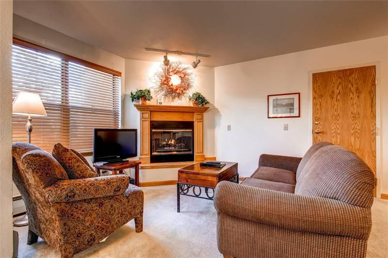 River Mountain Lodge #E118F - Image 1 - Breckenridge - rentals