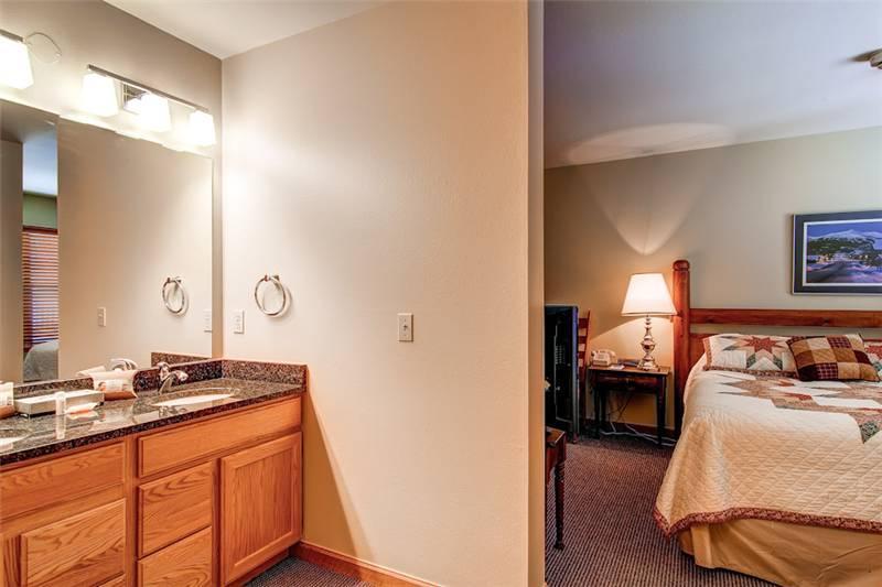 River Mountain Lodge #E213A - Image 1 - Breckenridge - rentals