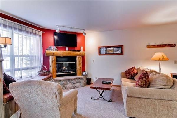 River Mountain Lodge #E217F - Image 1 - Breckenridge - rentals